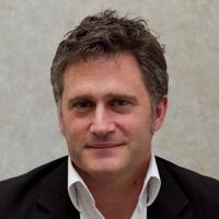 Jeremy Patston