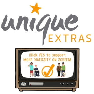 Unique Extras — More Diversity on Screen