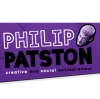 Philip Patston creative and social entrepreneur