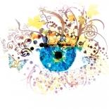 flower-eye-