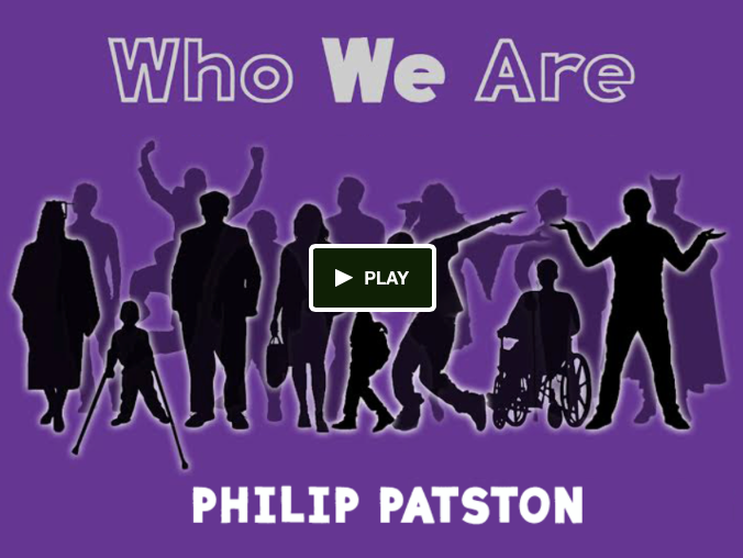 Do_you_know_who_you_are__Do_you_know__Who_We_Are___Find_out__by_Philip_Patston_—_Kickstarter