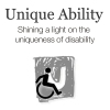 Unique Ability — Shining a light on the uniqueness of disability